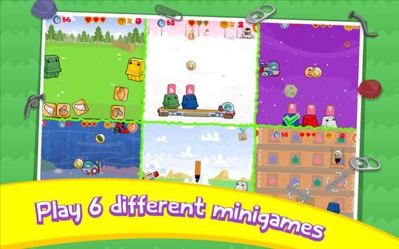 Educational Games for Kids poster