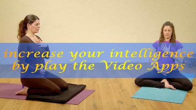 Yoga for Pregnancy Video screenshot 3