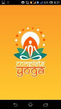 Complete Yoga apk screenshot