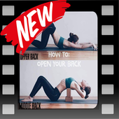 New Yoga Instruction icon
