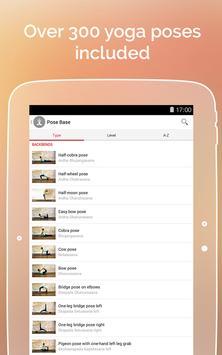 Yoga.com captura de pantalla 4
