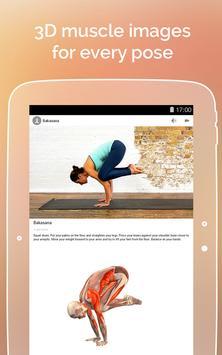 Yoga.com captura de pantalla 5