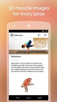 Yoga.com captura de pantalla 2