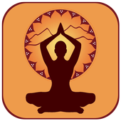 Free App Yoga daily fitness - Yoga workout plan icon