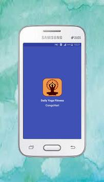 Free App Yoga daily fitness - Yoga workout plan screenshot 7
