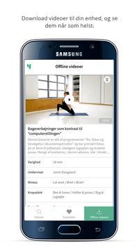 Yogavivo screenshot 4