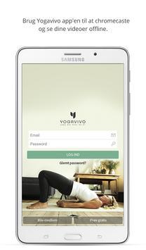 Yogavivo screenshot 5