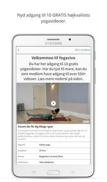 Yogavivo screenshot 7