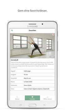 Yogavivo screenshot 8