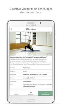 Yogavivo screenshot 9