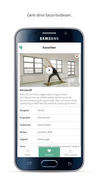 Yogavivo screenshot 3