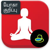 General yoga tips icon