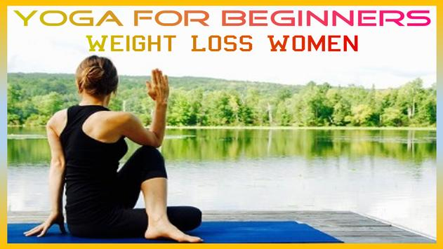Yoga For Beginners Weight Loss Women screenshot 1