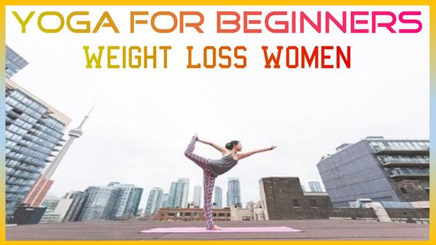 Yoga For Beginners Weight Loss Women screenshot 4