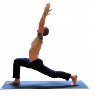 Yoga Exercises screenshot 4