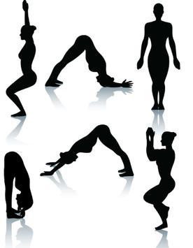 Yoga Exercises screenshot 7