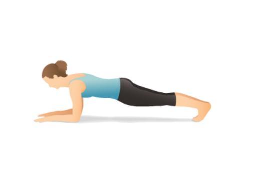 Yoga Exercises screenshot 2