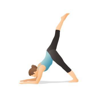 Yoga Exercises screenshot 3