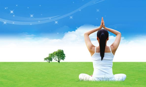 Yoga Wallpapers for Android - APK Download