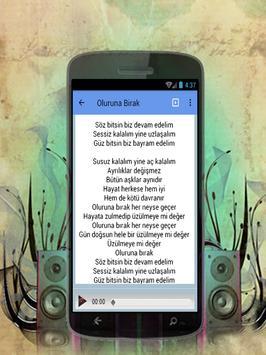 Sila - Yan Benimle Türkçe müzik şarkı sözleri 2017 poster