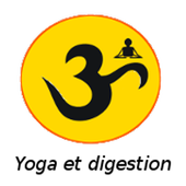 Yoga anti-stress et digestion icon