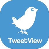 TweetView for Twitter Lite icon