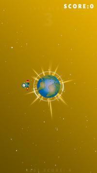 Save & defend planet earth - Orbital defence 🚀 screenshot 15