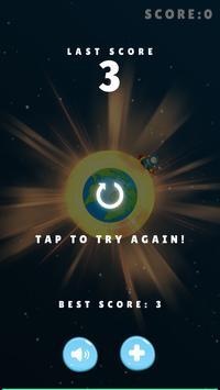 Save & defend planet earth - Orbital defence 🚀 screenshot 17