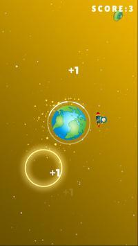Save & defend planet earth - Orbital defence 🚀 screenshot 8