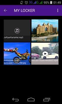 MAX Gallery apk screenshot