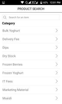Yoghurt screenshot 3