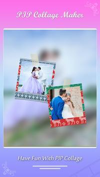 PIP Collage Maker Photo Editor screenshot 1