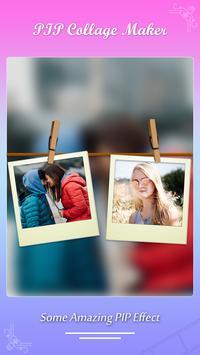 PIP Collage Maker Photo Editor screenshot 2