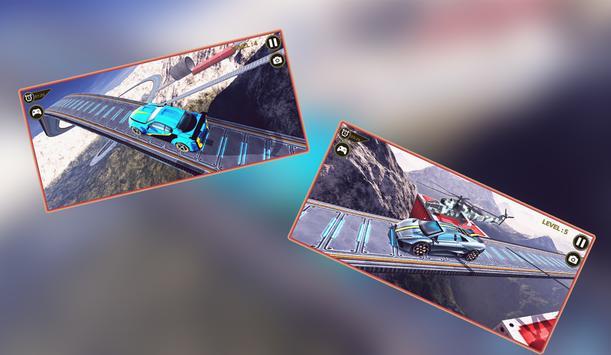 Impossible Tracks Real Car Stunt - 2020 screenshot 5