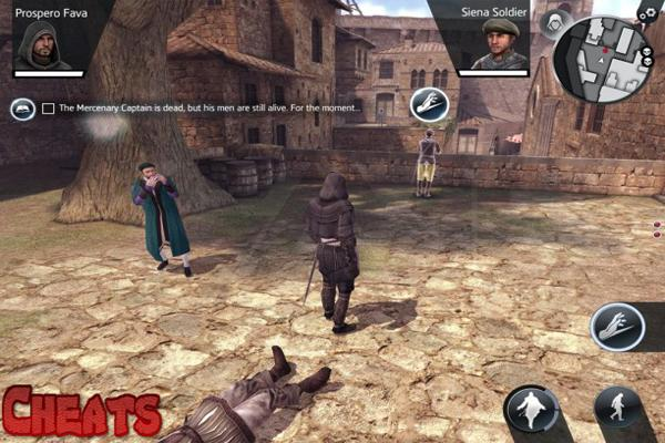 Cheats Assasins Creed Identity For Android Apk Download