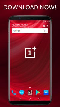 NEVSET : OnePlus & Never Settle Wallpapers screenshot 6