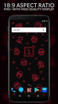 NEVSET : OnePlus & Never Settle Wallpapers screenshot 9