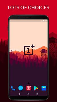 NEVSET : OnePlus & Never Settle Wallpapers screenshot 13