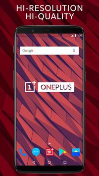 NEVSET : OnePlus & Never Settle Wallpapers screenshot 10