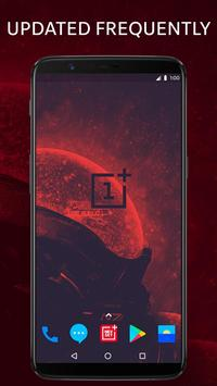 NEVSET : OnePlus & Never Settle Wallpapers screenshot 11