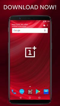 NEVSET : OnePlus & Never Settle Wallpapers screenshot 14