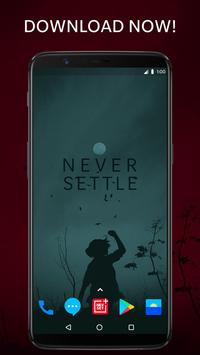 NEVSET : OnePlus & Never Settle Wallpapers screenshot 15