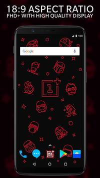 NEVSET : OnePlus & Never Settle Wallpapers screenshot 1