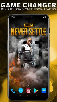 NEVSET : OnePlus & Never Settle Wallpapers screenshot 3