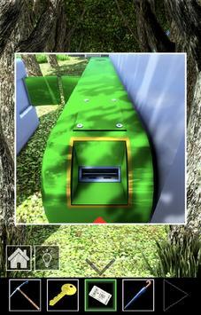 脱出ゲーム 電車のある道 screenshot 8