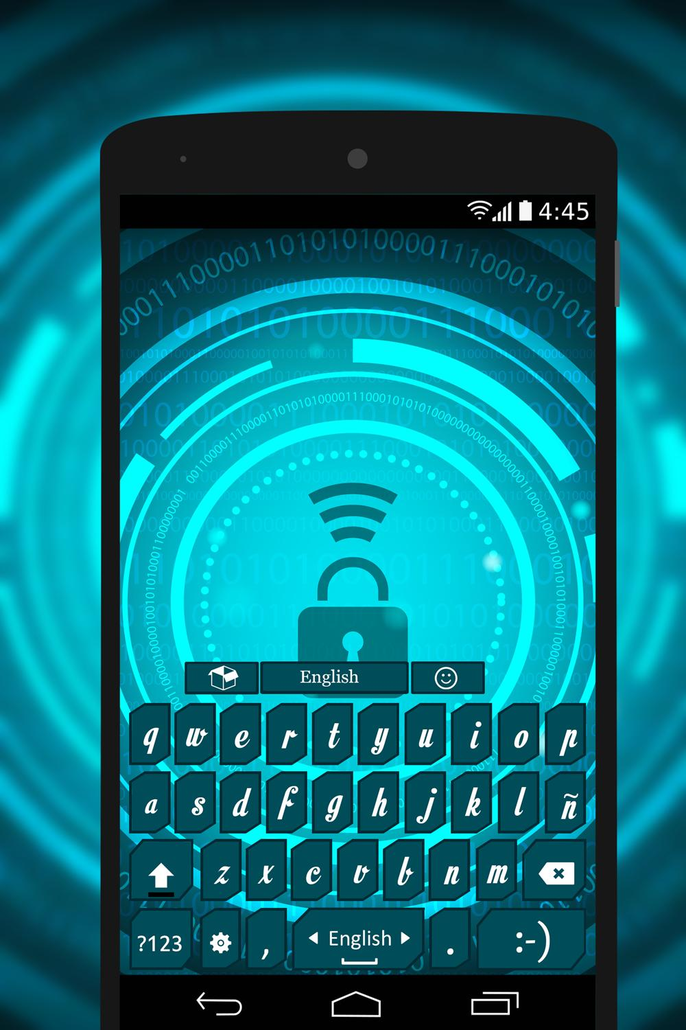Hack Passwords - Hacker's Keyboard for Android - APK Download