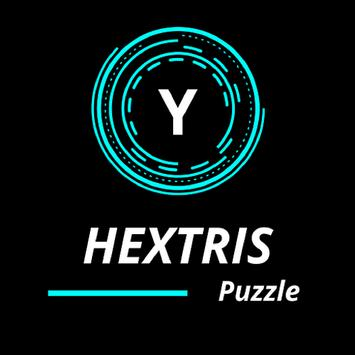 Hextris poster