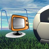 Programme Tv Foot icon
