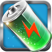 Battery Saver - Battery Doctor & Fast Charger icon