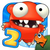 Mega Jump 2 icon